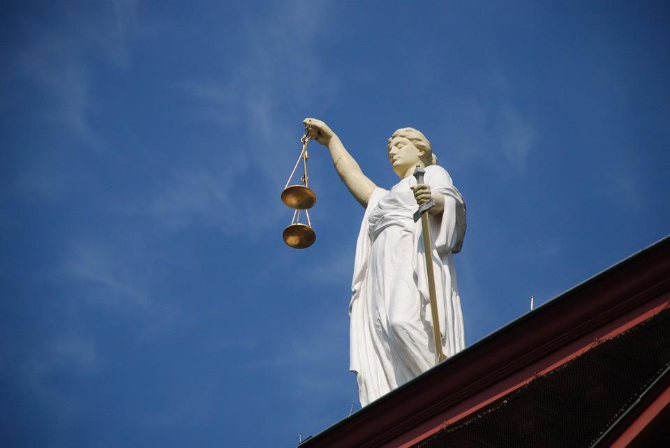 Une organisation de la justice chamboulée en 2020